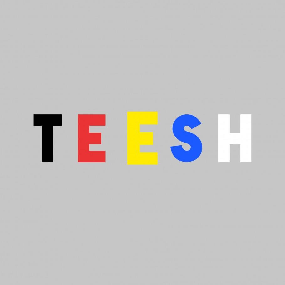 TEESH PRIMARYS SQUARE