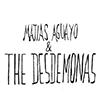 Matias Aguayo & The Desdemonas square
