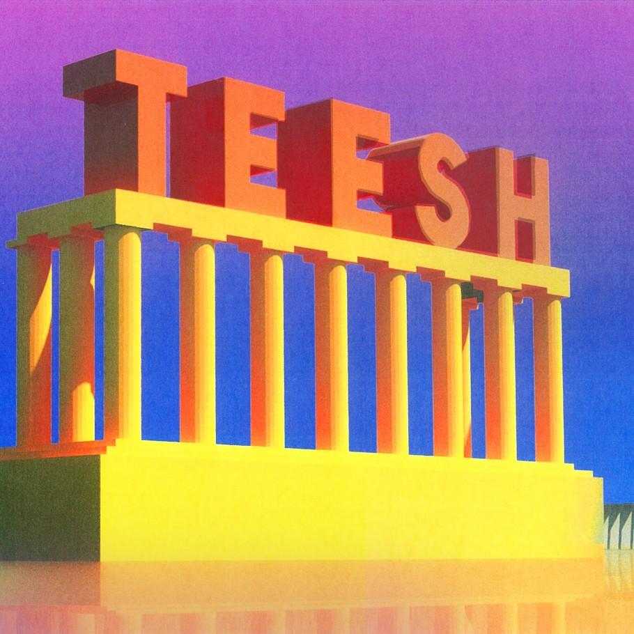 TEESH Square