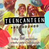 Teencanteen-EdinburghGig